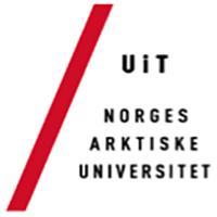Logo for Norges Arktiske Universitet