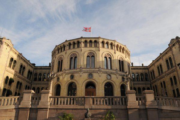 Foto: Stortinget (Flickr)